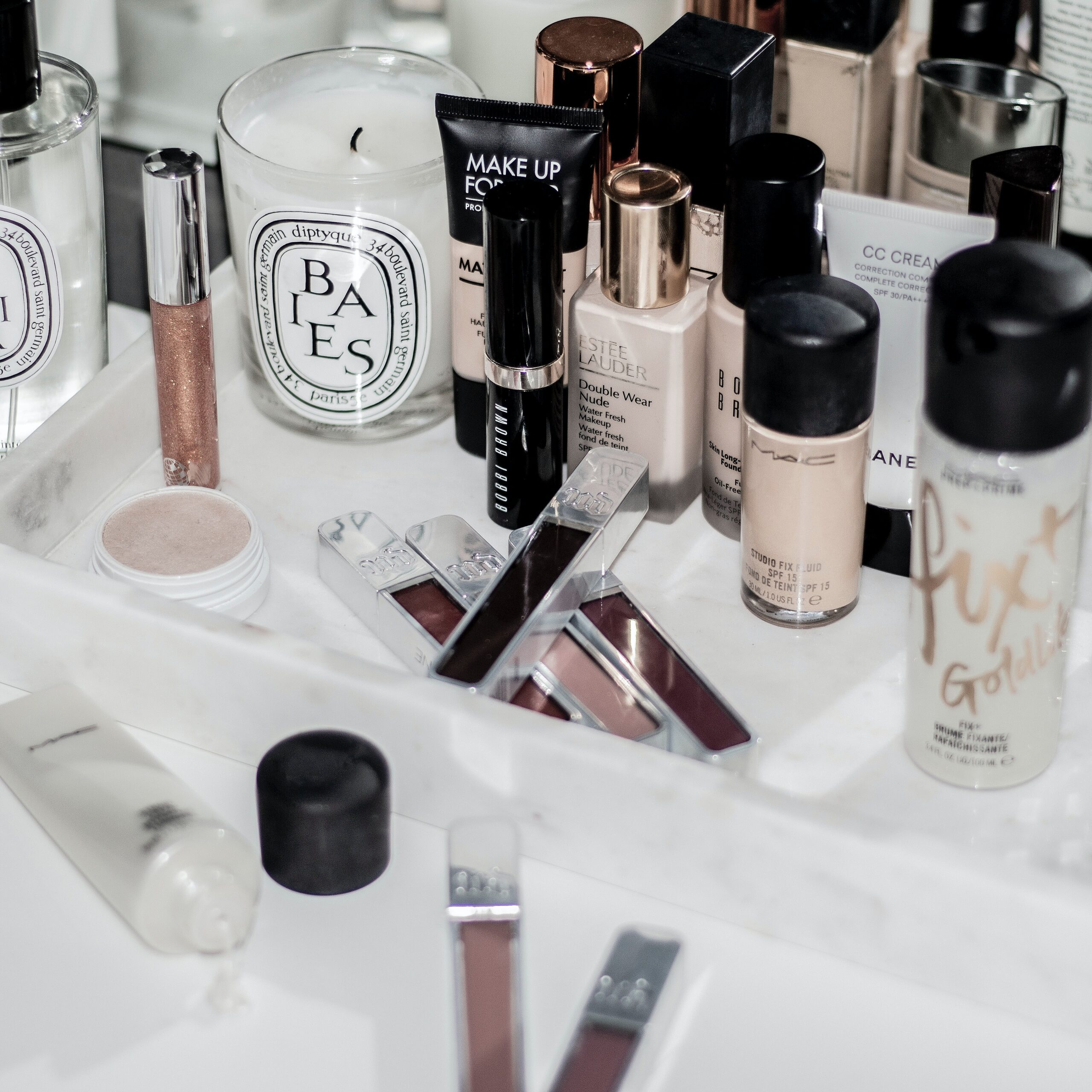 How to reduce plastic in your beauty routine